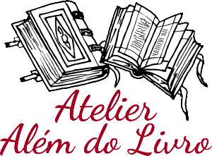 Atelier Além do Livro Logo